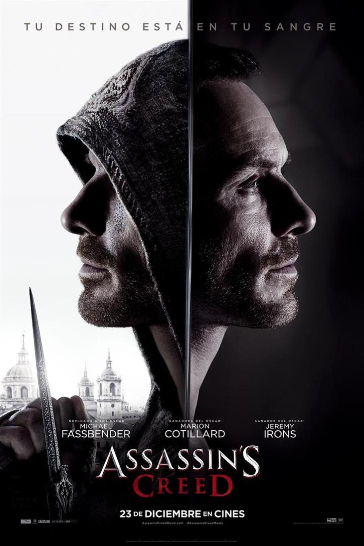 'Assassin's Creed', descubre la ciencia detrás del Animus