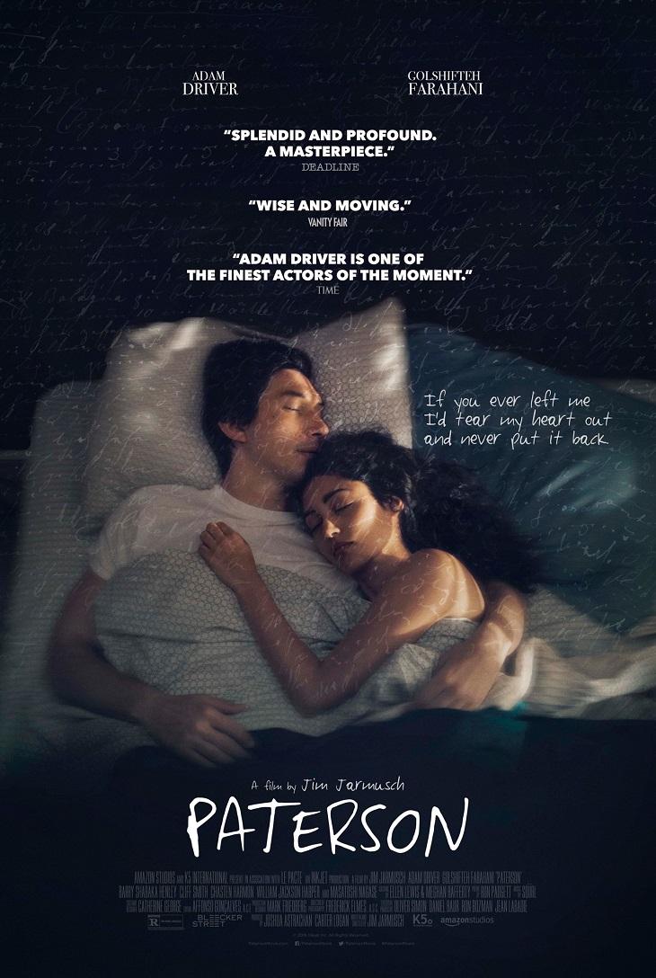 'Paterson'