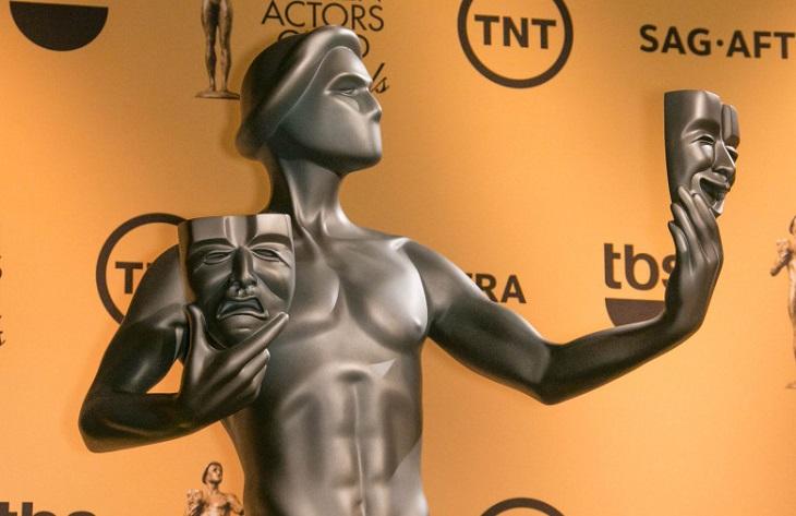 Nominaciones a los premios del sindicato de actores