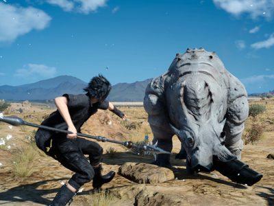 'Final Fantasy XV', vídeo conmemorativo de uno de los juegos más memorables de 2016
