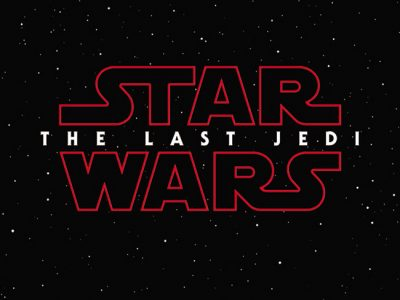 Teaser poster de Star Wars: The Last Jedi destacada