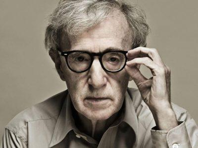 La nueva película escrita y dirigida por Woody Allen