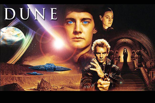 Dune destacada