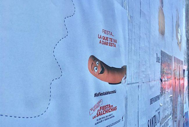 La película de animación más irreverente jamás producida, ya disponible en DVD y Blu-ray