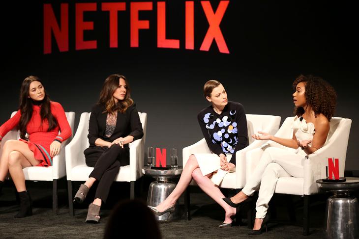 Todo lo nuevo de Netflix
