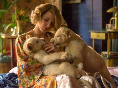 Tráiler en Español de 'La casa de la esperanza' con Jessica Chastain
