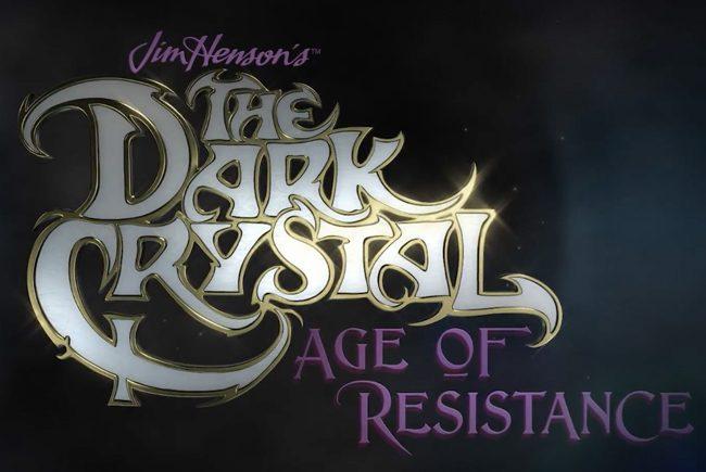 Netflix anuncia la producción de 'The Dark Crystal: Age of Resistance