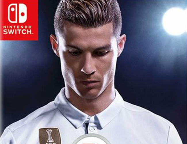 Finalmente FIFA 18 tendrá Ultimate Team en Nintendo Switch