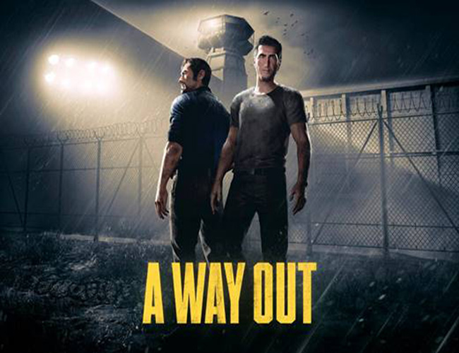 Anuncian A Way Out para PS4, Xbox One y PC