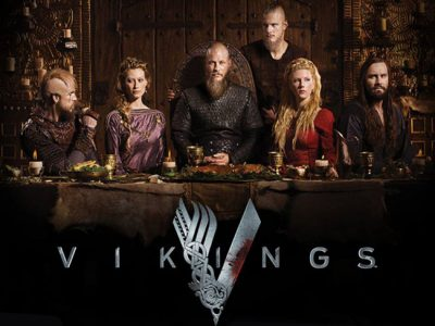 Vikings destacada