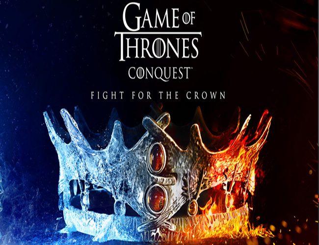 Cartel Game of thrones: conquest
