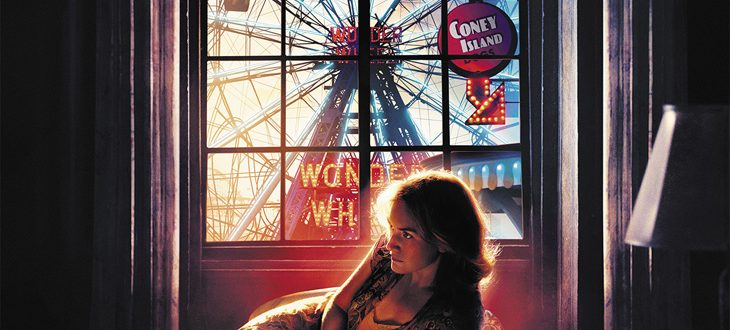 Póster filme 'Wonder Wheel'