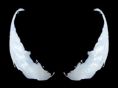 Teaser poster de Venom destacada