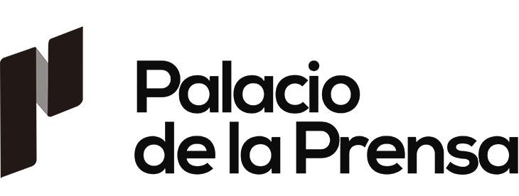 Logo del Palacio de la Prensa