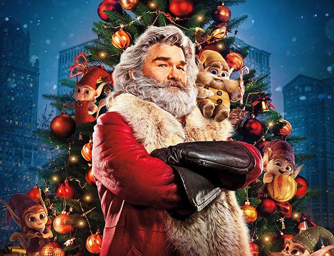 Póster de 'Crónicas de Navidad' destacada