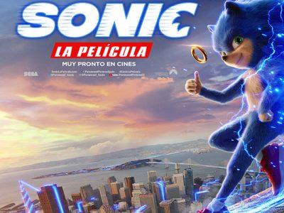 Sonic destacada