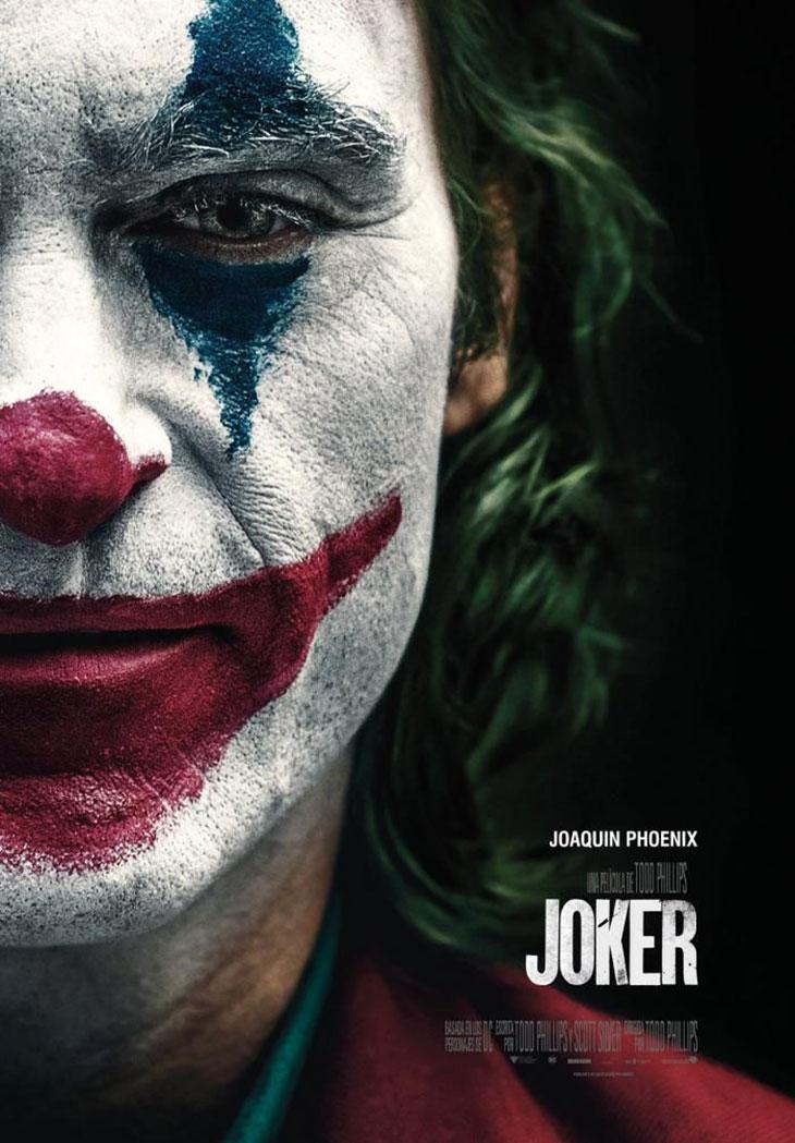 Póster de 'Joker'