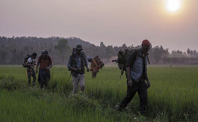 Primera imagen de Da 5 Bloods: Hermanos de armas destacada