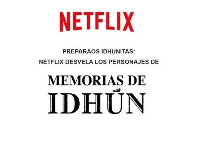 Memorias de Idhún destacada